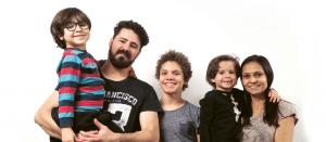 Família de brasileiros acusados de possuírem documentos irregulares desabafa e esclarece os fatos