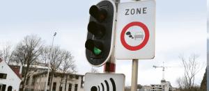 Zona de baixa emissão em Bruxelas: veículos proibidos a partir de 2020