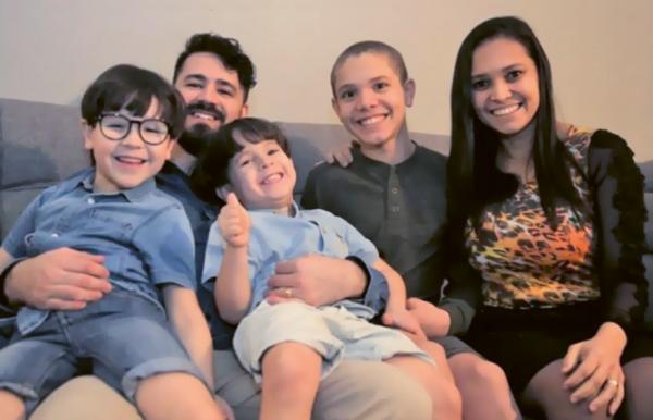 Família brasileira ganha a batalha contra a justiça belga e prova sua inocência