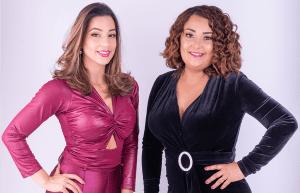 Loja e salão  Beleza Brasil está com  novo espaço fashion