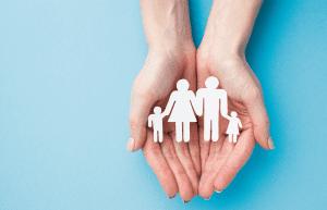 Jurídica: Rendimentos  para reunião familiar