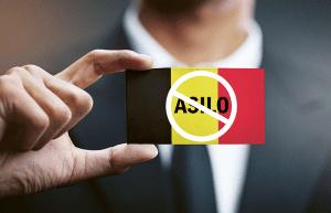 Asilo não é uma opção de regularização para os brasileiros na Bélgica