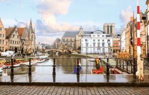 Prorrogação da estadia na Bélgica em razão de força maior
